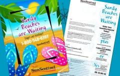 Sun Sentinel Snowbird campaign